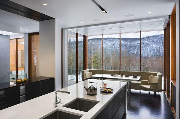 Cool and Stylish Home Design Ideas in USA kitchen