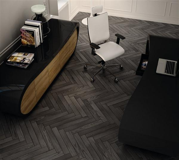 Cool and awesome office furniture Design by Danny Venlet