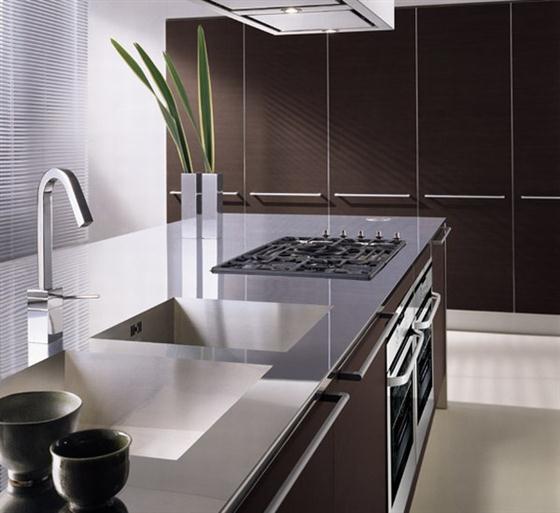Italian kitchen cabinet design