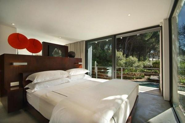 Luxurious bedroom Design with contemporary and sweet Concept in South Africa