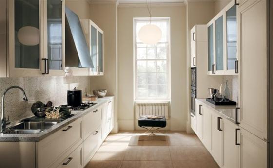 italian kitchen style design interior ideas