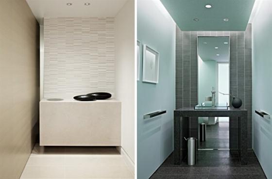 minimalist Warm stylish apartment design