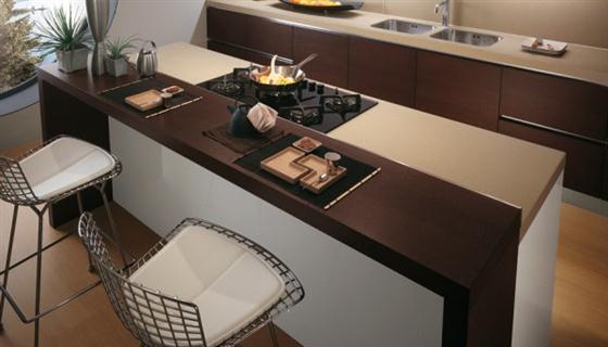 modern and luxury kitchen design ideas