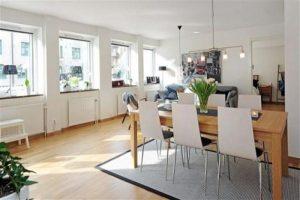 Beautiful dinning room Design Ideas in Sweden
