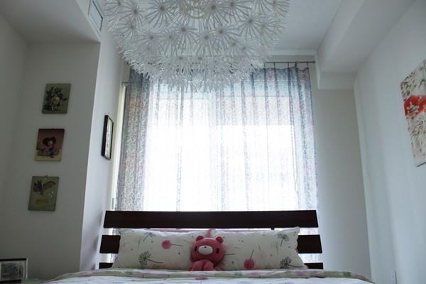 Creative Japanese Apartment Design bedding ideas