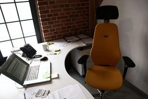 Creative Working Space Design Ideas by XSolve and Chilid