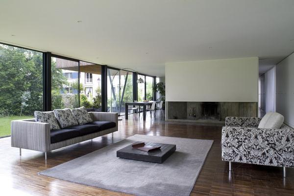 Creative and Beautiful Home Design Inspiration for uneven ground livingroom