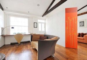 Delightful and artistic Home Design Inspiration in London