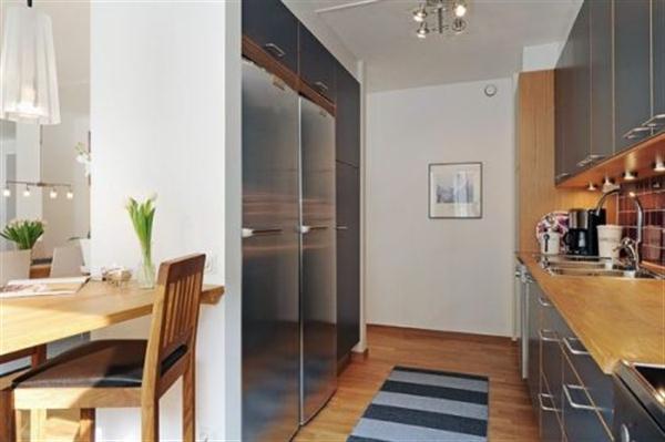 Delightful kitchen Design Ideas in Sweden