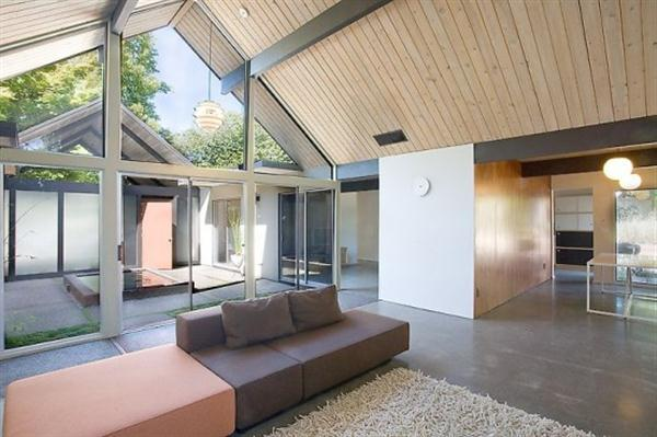 Luxurious Home interior Design that Maximize Natural Lighting
