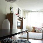 Minimalist Japanese Apartment Design Inspiration