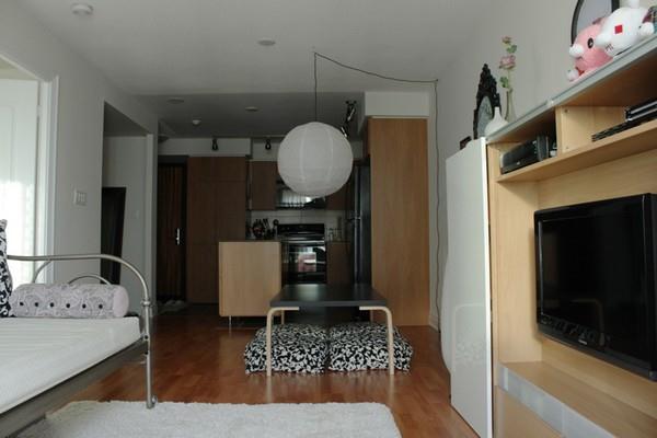 Modern Japanese Apartment Design Inspiration interior design