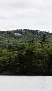 Peaceful Hidden Villa Design in New York