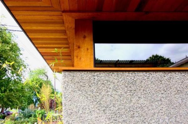 Unique Home design with Eco Density Concept The Mendoza Lane House