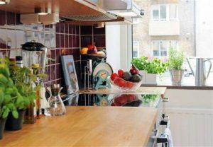 modern and unique Apartment Design Ideas in Sweden