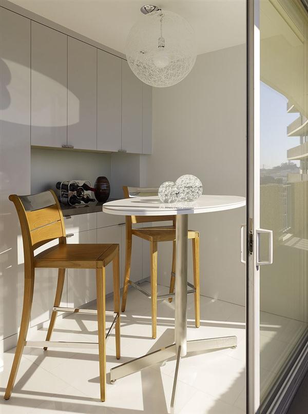 Apartment Design Ideas in California with minimalist concept