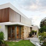 Beautiful the Mosman Home Design by Corben Architects