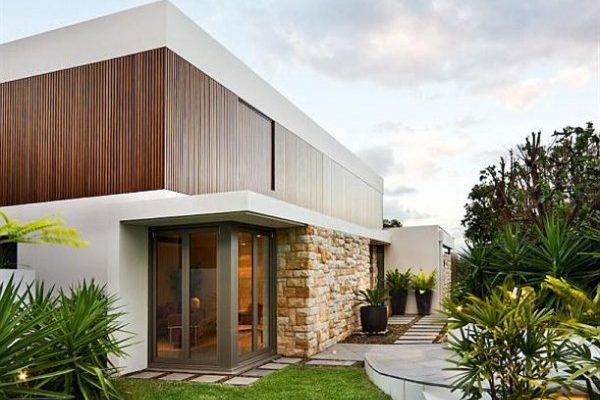 Delightful the Mosman House Design by Corben Architects
