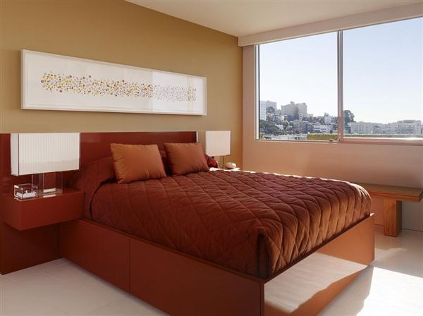 Delightful and cute bedroom Design Inspiration
