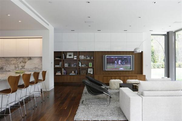 Elegance and modern livingroom Design inspiration