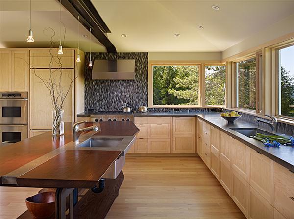 Elegant Improvement Farmhouse Interior Design Ideas sink