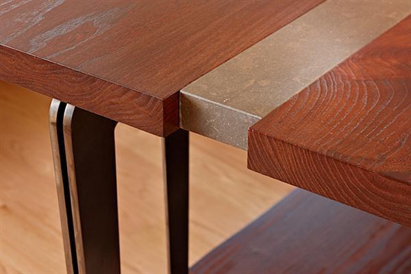 Elegant Improvement Farmhouse Interior Design Ideas wooden details