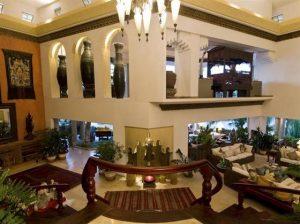 Elegant and Luxurious Moroccan Style Home Design Interior Design
