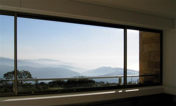 Elegant and Modern Home Design with amazing view