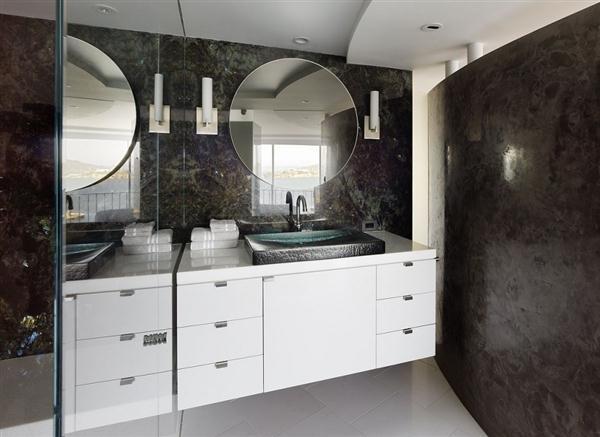 Elegant bathroom Design Ideas in San Fransisco