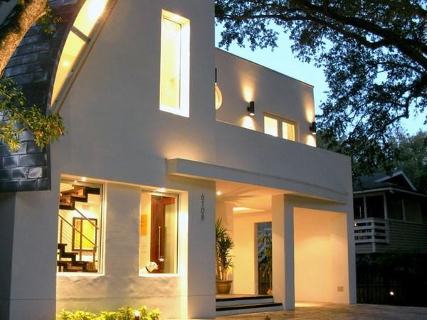 Futuristic and amazing Home Design inspiration in Argentina