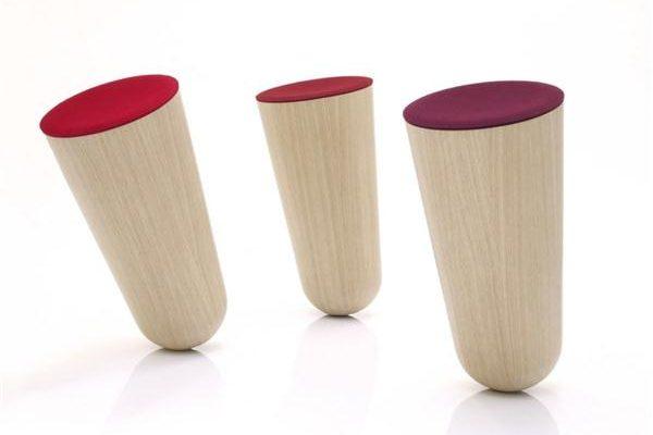 Balance Chair Design Interior by Thorsten Franck