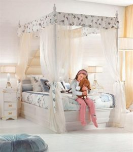 Unique Sea Themes Kids Bedrooms by Caroti