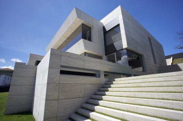 amazing Home Design Inspiration from A ceros Galicia