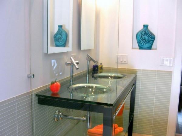 bathroom Design by Juan Carlos Ricardes with contemporary concept