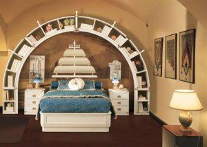 creative Sea Themes Kids Bedrooms by Caroti