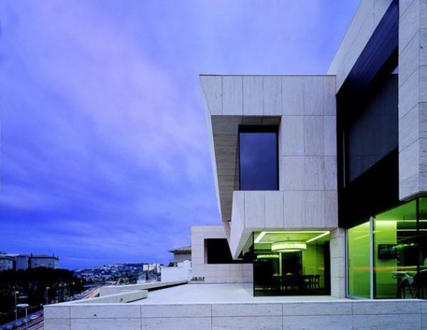 gorgeous Home Design Inspiration from A ceros Galicia