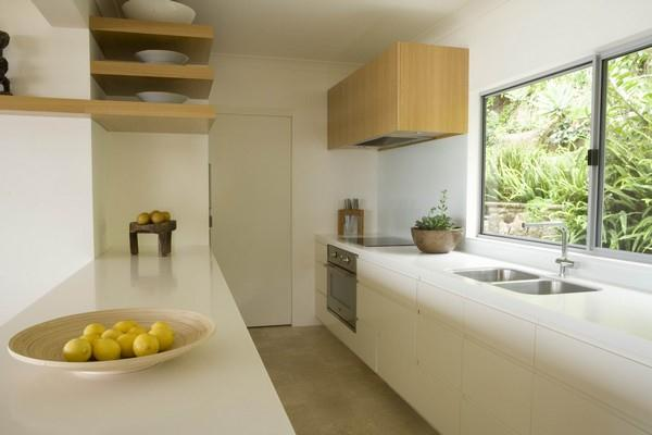 natural and beautiful kitchen Design on home in Australia