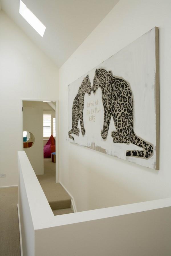wonderful Australian Home Design in Palm Beach Residence