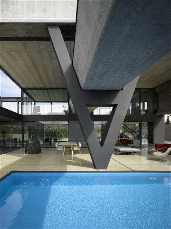 wonderful Dream Home a Hemeroscopium House by Ensamble Studio