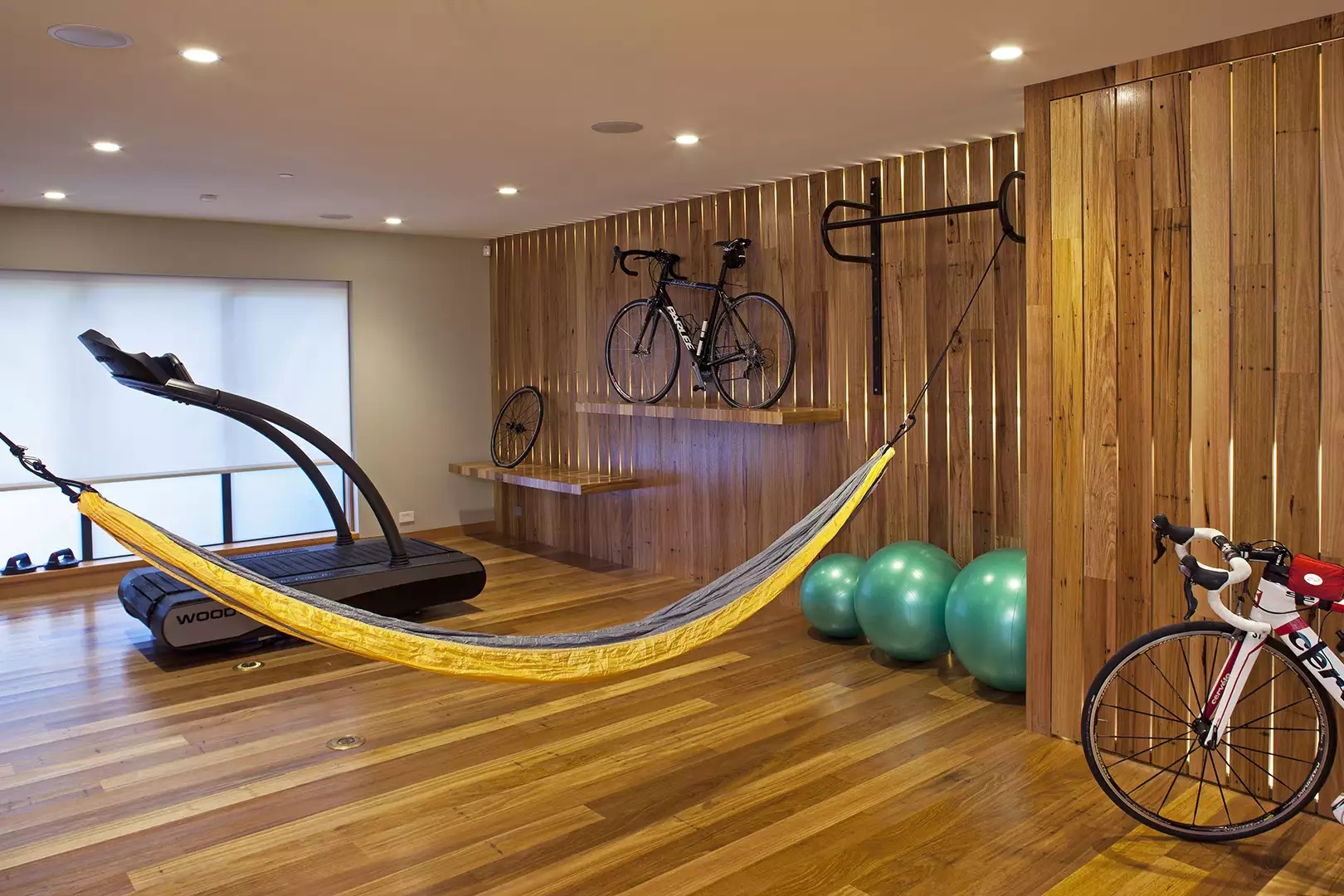 Amazing Home gym ideas